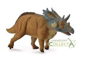 Mercuriceratops 5 1/2in Dinosaurs Collecta 88744