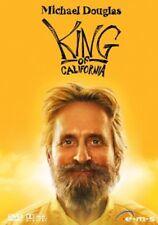 King of California - Michael Douglas  DVD/NEU/OVP