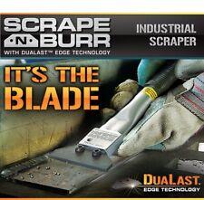 """Scrape-N-Burr Snb-30 Handle and 3"""" Industrial Blade Scraper"""