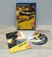 Sony Playstation PS2 - Driver 3R - PAL