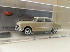 Ford Taunus Coupe 1957-1959 coche escala 1//43 Blanco//Crema Color ejemplo T3412Z =