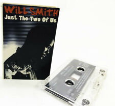 Will Smith - Just The Two Of Us - Cassette Tape