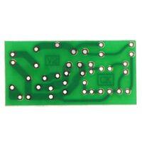 TDA2030A Electronic Audio Power Amplifier Board Mono 18W DC 9-24V DIY Kit PopW&T