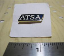 Vintage Men's Tie Tack Lapel Pin Back-NORTHWEST AIRLINES-ATSA