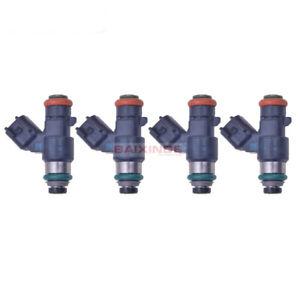 4x OEM Fuel Injelctors 12609749 for 2009-2014 CADILLAC CHEVY GMC Hummer 6.2L V8