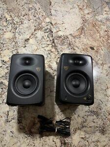 Rockville ASM5 Studio Monitor Speakers