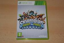 Skylanders Swap Force Xbox 360 Game Only UK PAL