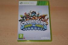 Skylanders Swap Force Xbox 360 Game Only UK PAL **FREE UK POSTAGE**