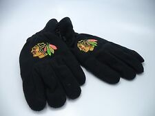 Chicago Blackhawks Reebok NHL 2016 Stadium Series Gloves L