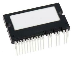 1x ON Semiconductor FNB41560B2 SPM26-AAC N-Channel 3 Phase IGBT Module 7.5A 600V