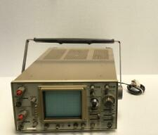 Trio Kenwood Corporation Cs 1040 Oscilloscope 40 Mhz Range