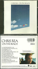 CD - CHRIS REA : ON THE BEACH