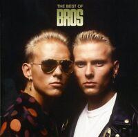 Bros - The Best Of Bros [CD]