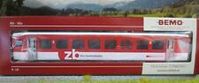 BEMO 3271 471/3271471 zb B 521 Pendelzugwagen Spur H0m Gleichstrom DC NEU