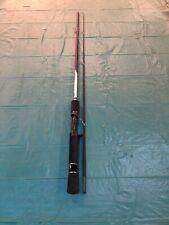 "30SP Fishing Rod Zebco Electronic Bite Alert 6/'6/"" 2 Pc"