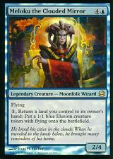 Meloku the clouded mirror foil | nm | modern masters | Magic mtg