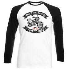 HONDA BEAT FTR 250-Nuova T-shirt Cotone-Tutte le taglie in magazzino