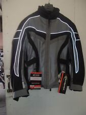 NEW OLYMPIA AIRGLIDE 3 WOMEN'S JACKET # WJ150B- BLACK SIZE LARGE