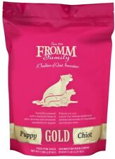 Fromm Puppy Gold Dry Dog Food, 5-Pound Bag - FREE SHIPPING