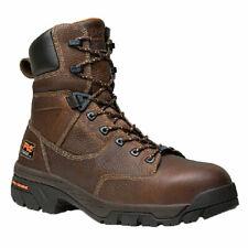 "Timberland Helix 8"" Waterproof  Boot #87567...Plain Toe"