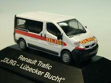 Rietze Renault Trafic DLRG Lübecker Bucht - 51386 - 1/87