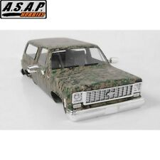 RC4WD Z-B0147 Chevrolet Blazer Hard Body Set Digital Camo