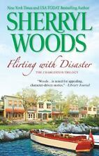 Flirting with Disaster  by Sherryl Woods (2011, Paperback)