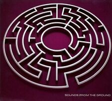 Sounds From the Ground : The Maze CD
