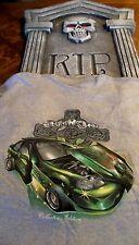RIP gear Lowrider Honda T shirt -Medium
