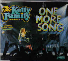 The Kelly Family-One More Song cd maxi single