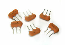 12pcs Murata Ceramic Filter Conditioning Traps TPSRA6M50B00-B0 6.5MHz