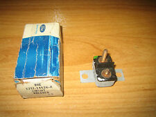 NOS 1967 Ford Thunderbird Circuit Breaker