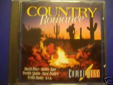 Country Romance BOBBY BARE DAVE DUDLEY FERLIN HUSKY