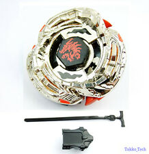 BEYBLADE BB121B L-DRAGO GUARDIAN 4D System METAL FUSION MASTER FIGHT RAPIDITY