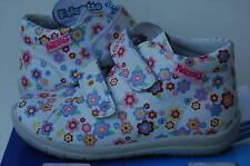 Première Chaussures Fille 20 Bébé Naturino Falcotto 609 Boots Fleurs Baskets New