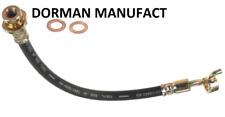 MANUFACT DORMAN Brake Hydraulic Hose Rear Left 46211 8J011