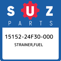 15152-24F30-000 Suzuki Strainer,fuel 1515224F30000, New Genuine OEM Part