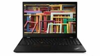 "Lenovo ThinkPad T15 15.6"" FHD i7-10510U 16GB RAM 512GB NVMe SSD FPR Win10P Wnty"