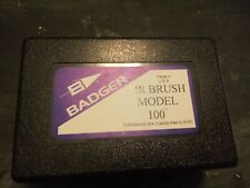 Badger Air Brush 100 Never Used