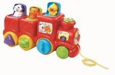 VTech Baby Pop up Friends Train Vt80-151103