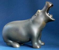 Francois Pompon Figurine Hippopotame Parastone Édition de Musée Pom02