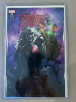 Venom 27 SKAN - Knull Gauntlet Trade Variant - Codex First Full Appearance