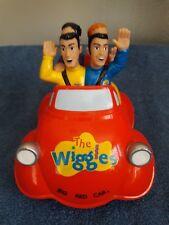 The Wiggles Bump N' Go Big Red Car