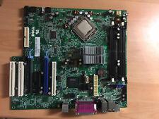 TOP DELL WORKSTATION-MAINBOARD PRECISION T3400 - TP412 inkl. INTEL CPU E8600