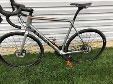 Like New Canyon Endurace CF SL Disc 8.0 Bike Size XL Full Shimano Ultegra R8000