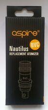 Genuine Aspire Nautilus Mini BVC Replacement Coils 0.7Ω1.6Ω1.8Ω MULTI PACK DEALS