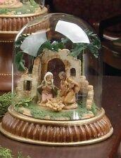 Fontanini Nativity Village Holy Family Drydome 50187