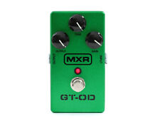 MXR M193 GT-OD Overdrive Pedal Electric Guitar Effects Pedal