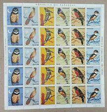 Patrulla ASPA par G. Marie Spanish AF Print EC.120 Colibri
