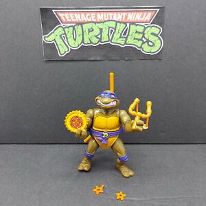 Playmates 1990 Teenage Mutant Ninja Turtles TMNT Donatello